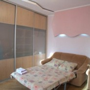 1-room Kiev apartment #002