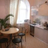 1-room Kiev apartment #003 3