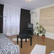 1-room Kiev apartment #005