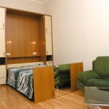 1-room Kiev apartment #006 1