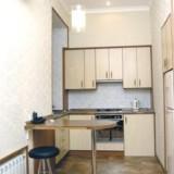 1-room Kiev apartment #006 2