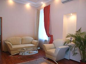 1-bedroom Kiev Apartment #007