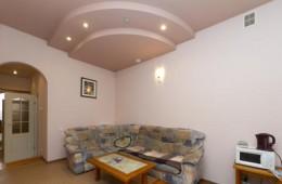 1-room Kiev apartment #008