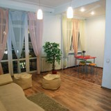 1-bedroom Kiev apartment #013 7