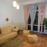 1-bedroom Kiev apartment #013 5