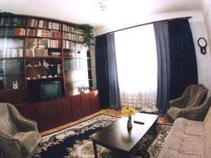 1-bedroom Kiev apartment #014