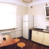 1-bedroom Kiev apartment #014 4