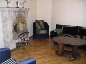 1-bedroom Kiev apartment #017