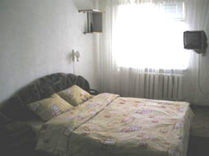 1-bedroom Kiev apartmen #018