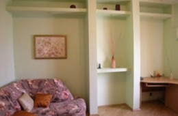 1-bedroom Kiev apartment #019