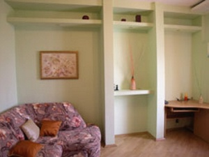 1-bedroom Kiev apartment #019