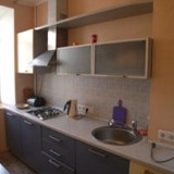 1-bedroom Kiev apartment #019 3