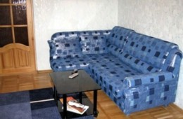 2-bedroom Kiev apartment #021