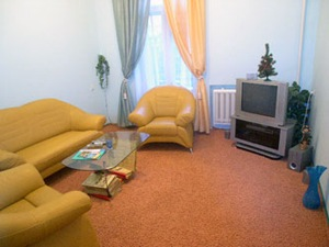 2-bedroom Kiev apartment #022