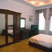 2-bedroom Kiev apartment #023
