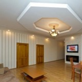 2-bedroom Kiev apartment #024 1