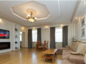 2-bedroom Kiev apartment #024