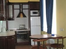 1-bedroom Kiev apartment #027