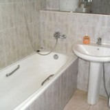 1-bedroom Kiev apartment #028 4
