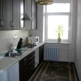 1-bedroom Kiev apartment #028 5