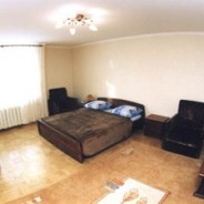 1-room Kiev apartment #029