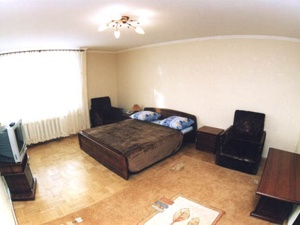 1-room Kiev apartment #029