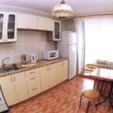 1-room Kiev apartment #029  3