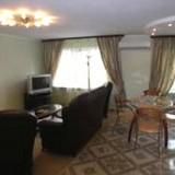 1-bedroom Kiev apartment #032 1