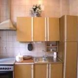 1-bedroom Kiev apartment #034 2