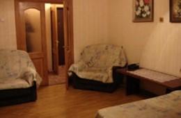 1-room Kiev apartment #035