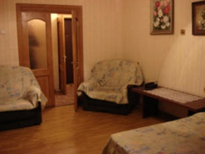 1-room Kiev apartment #035