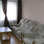 1-bedroom Kiev apartment  #036