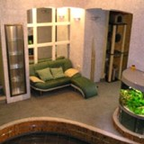 2-bedroom Kiev apartment #038 1