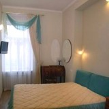 1-bedroom Kiev apartment #039 6