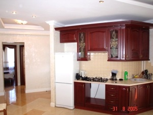 2-bedroom Kiev apartment #040