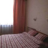 1-bedroom Kiev apartment #041 1
