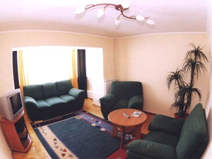 2-bedroom Kiev apartment #044