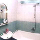 2-bedroom Kiev apartment #044 1