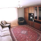 1-bedroom Kiev apartment #045 2