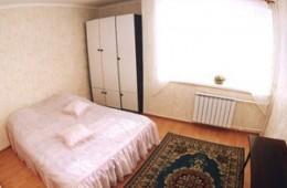 1-bedroom Kiev apartment #045