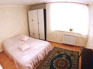 1-bedroom Kiev apartment #045