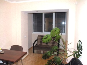 1-room Kiev apartment #047