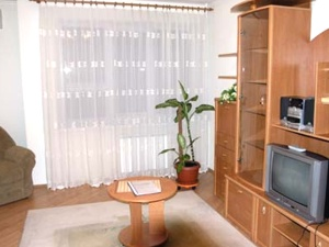 2-bedroom Kiev apartment #048