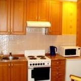 1-room Kiev apartment #049 3