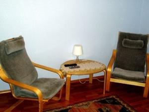 1-room Kiev apartment #049