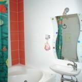 1-room Kiev apartment #051 3