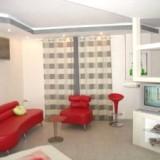 1-room Kiev apartment #053  1