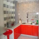 1-room Kiev apartment #053  2