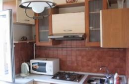 1-room Kiev apartment #055