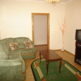 1-bedroom Kiev apartment #057 1